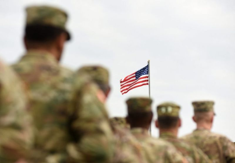 military firearms liberties