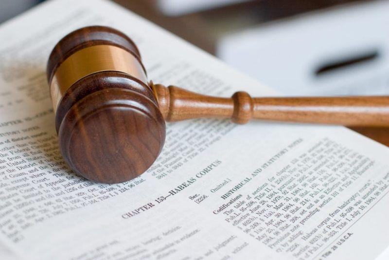 habeas corpus justice