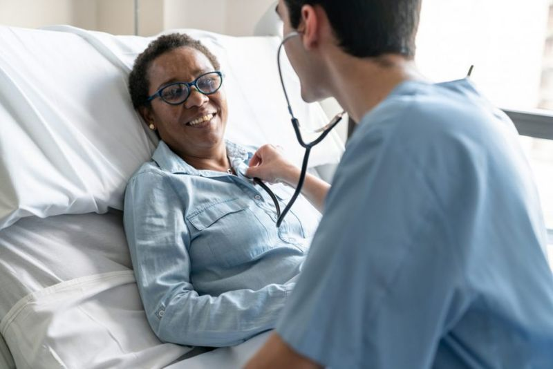 risks complications doctor