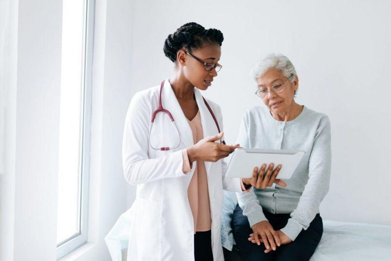 doctor patient sclerosing mesenteritis