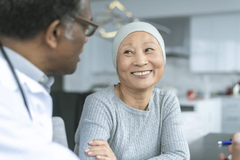 treatment, chemotherapy, non-invasive, monitor, radiation
