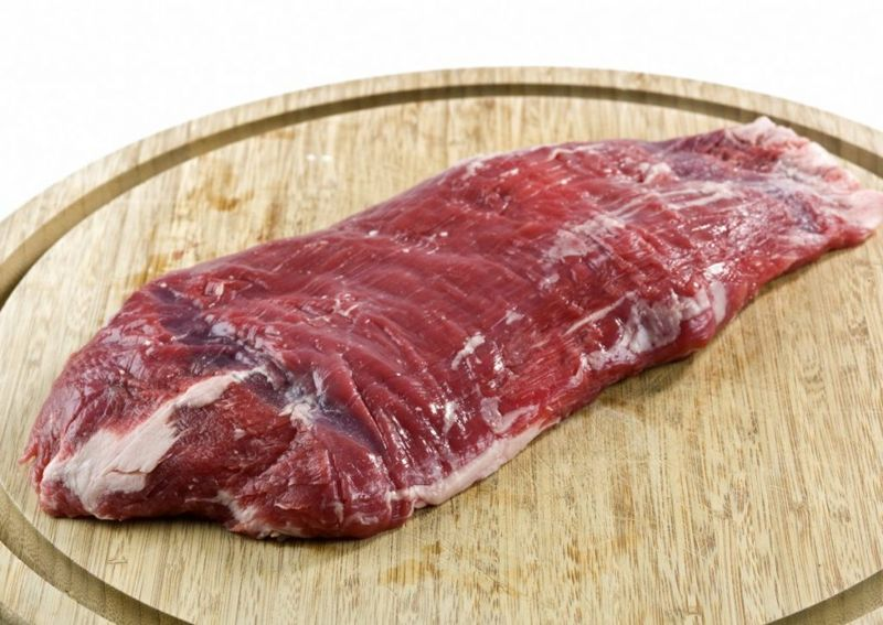 flank steak beef mongolian
