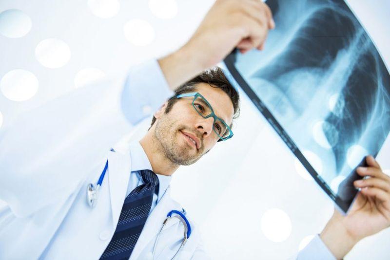 Diagnosis Testing Doctor