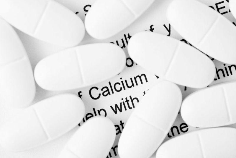 Hypocalcemia Carpopedal Spasms Tetany Calcium