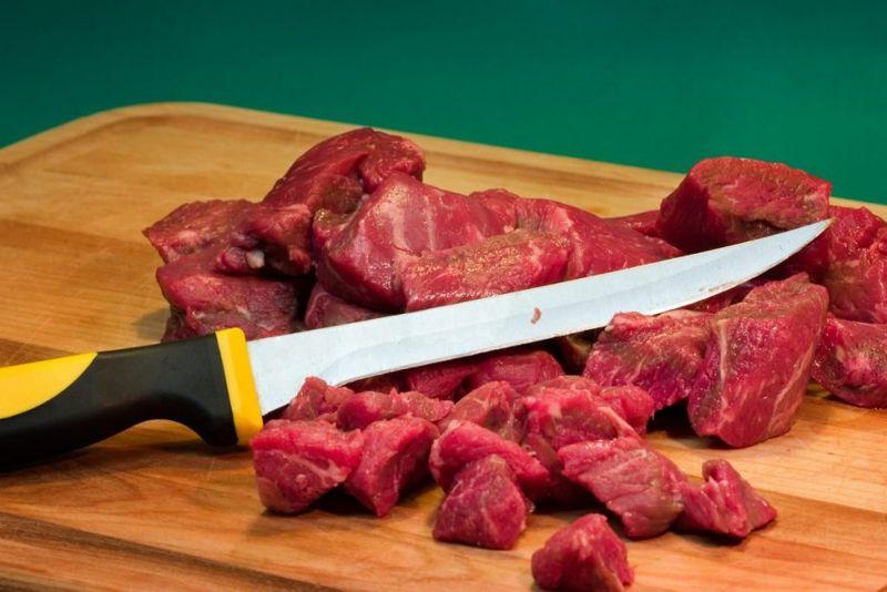 Steak Cubes