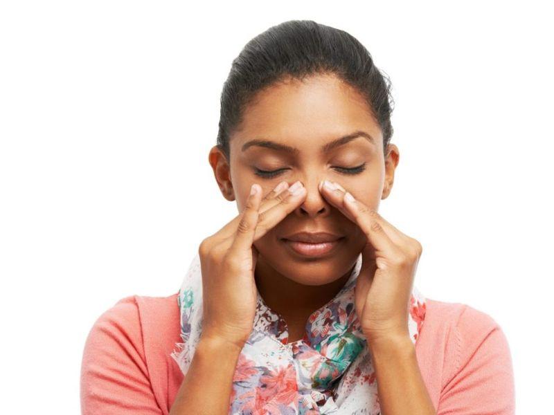 Nasal Cycles Congestion