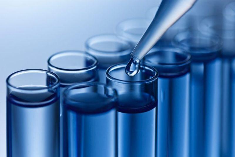 Genetic Testing Children