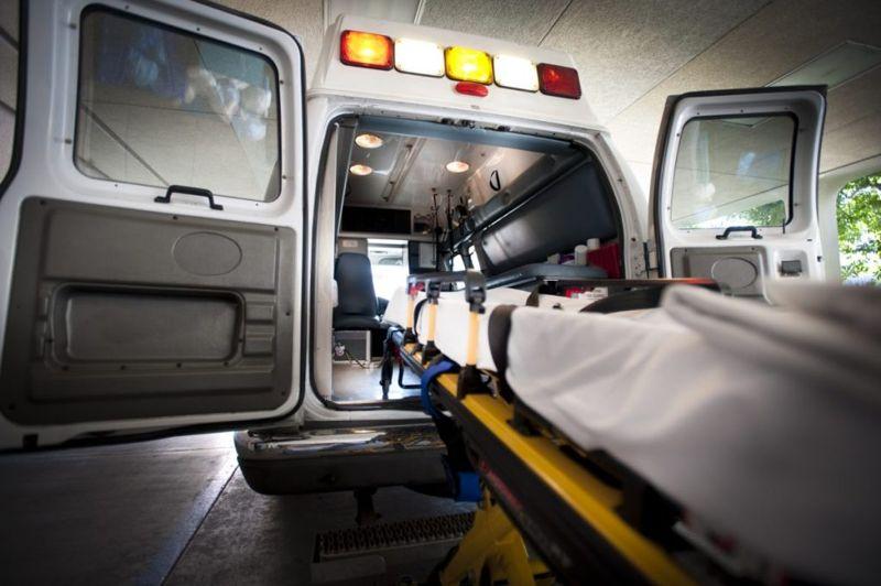 Ambulance Medical Emergency