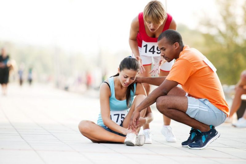 tarsal tunnel syndrome related conditions