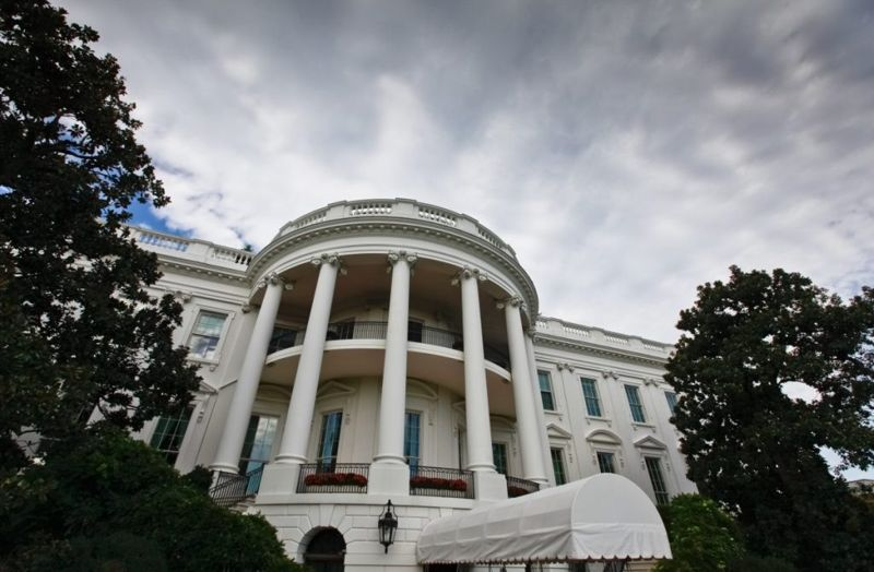 president congress white house
