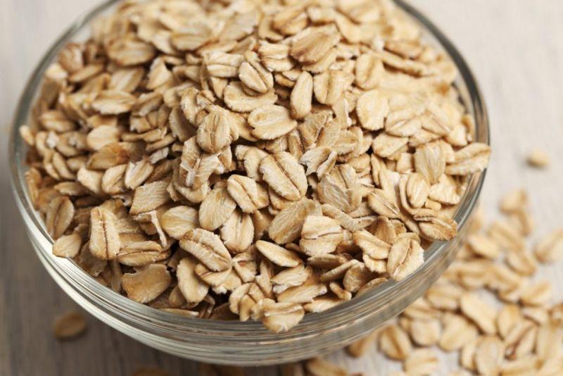ingredients for oat milk