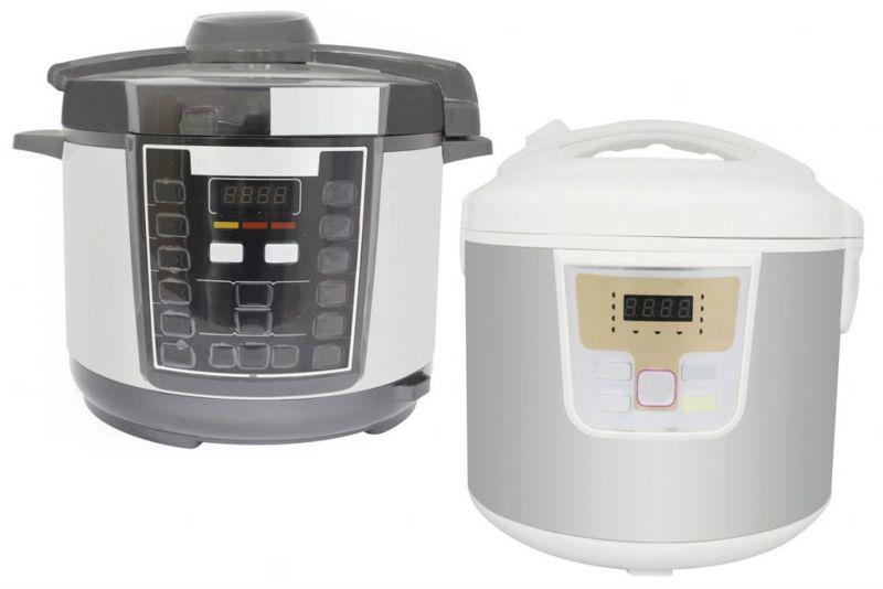 multi cooker instant pot