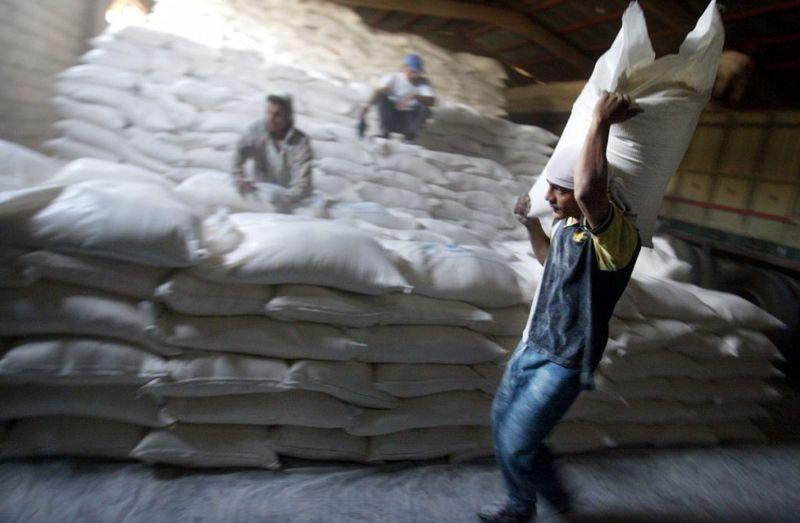 fortified flour fights pellagra