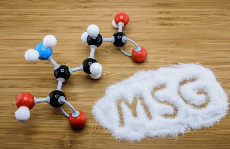 monosodium-glutamate umami MSG