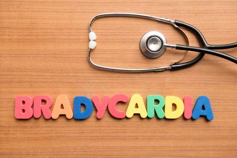 sinus bradycardia slow heartbeat pulse