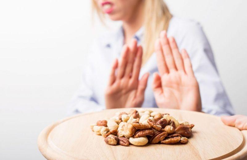 avoid allergen nuts