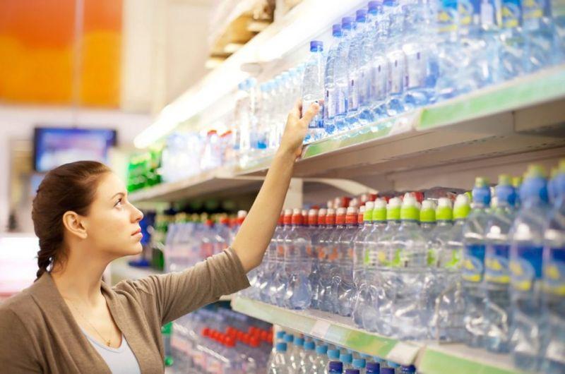 avoiding contaminated water