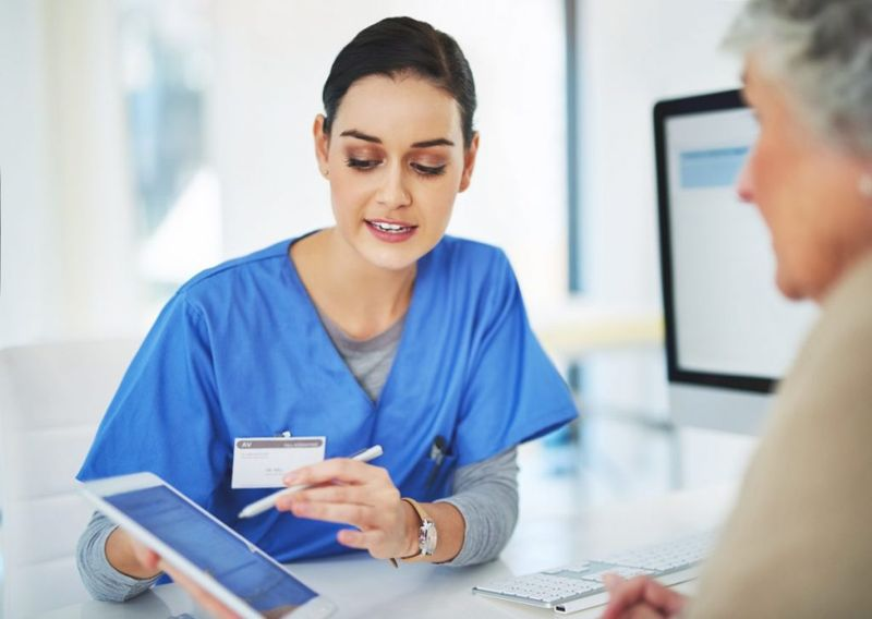 doctor patient medications