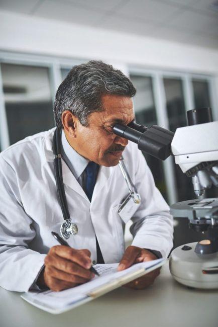 Diagnosing Castleman Disease