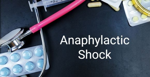 All About Anaphylactic Shock