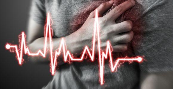 10 Heart Attack Symptoms