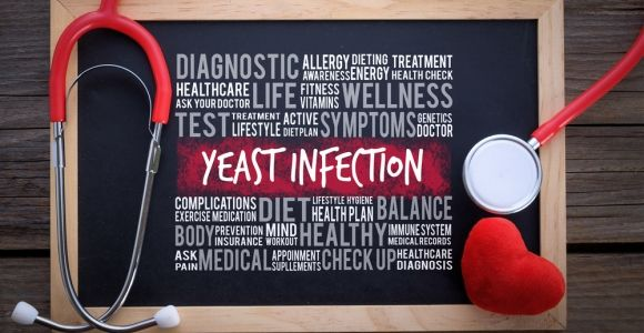 Symptoms and Prevention of Yeast Infections