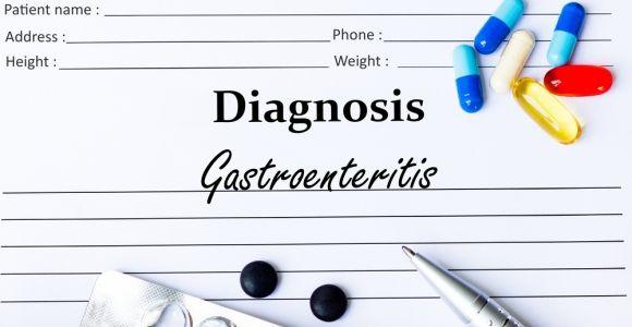 10 Symptoms of Gastroenteritis
