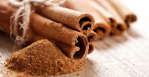 14 Health Benefits of Cinnamon