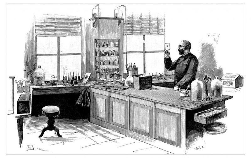 nineteenth century doctor henoch-schonlein purpura