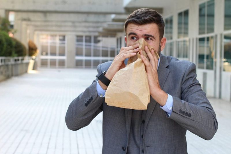 hiccups folk remedies