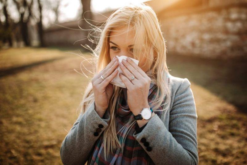 Lactobacillus Acidophilus Probiotic Allergies Benefits