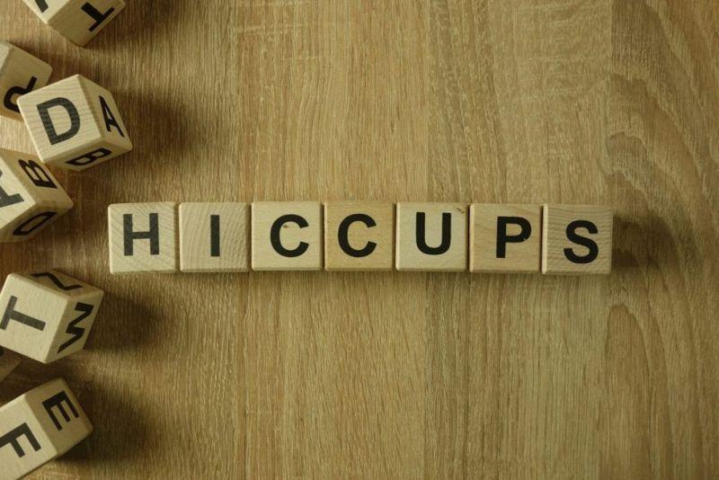 hiccups word blocks