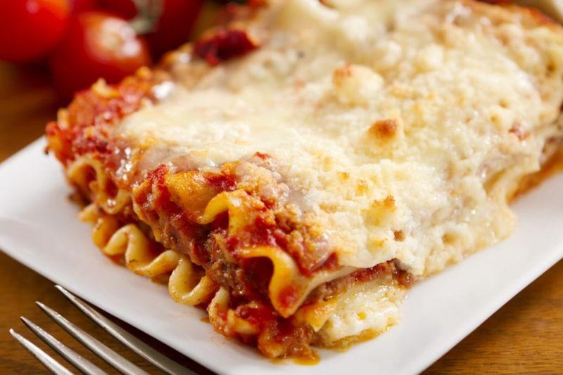 Amazing Lasagna