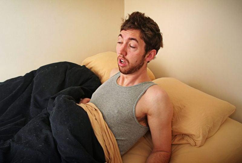 dizziness disorientation fatigue