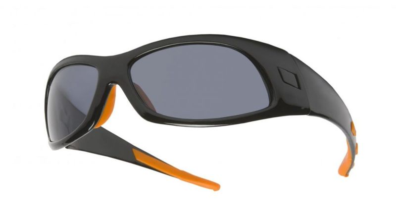 wraparound sunglasses reduce glare