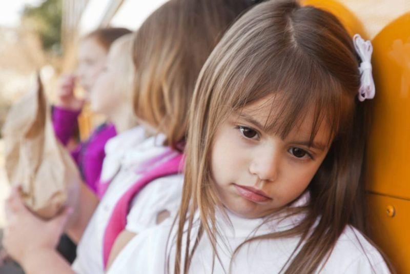 social problems poor school performance