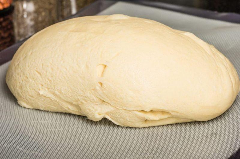 Make Bread, Grease the Bowl