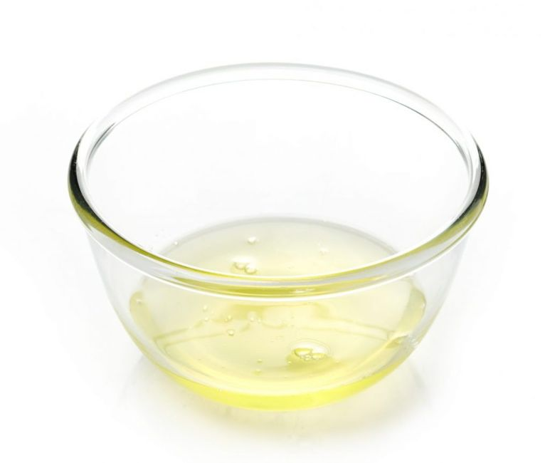egg white stability