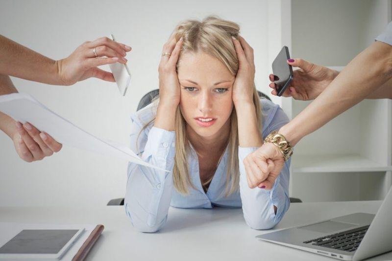 spasms, permanent, hearing loss, symptoms
