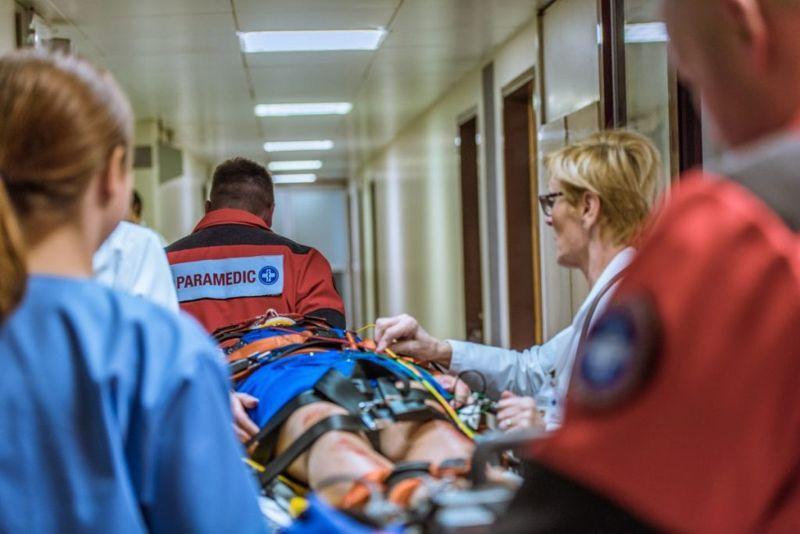 accident injury illness