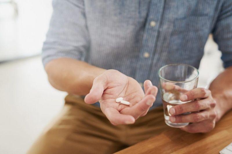 antibiotics treatment medications