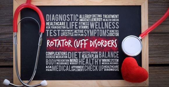 8 Symptoms of Rotator Cuff Disease