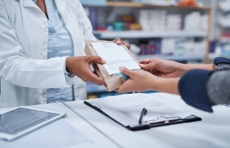 prescription medication anticoagulants