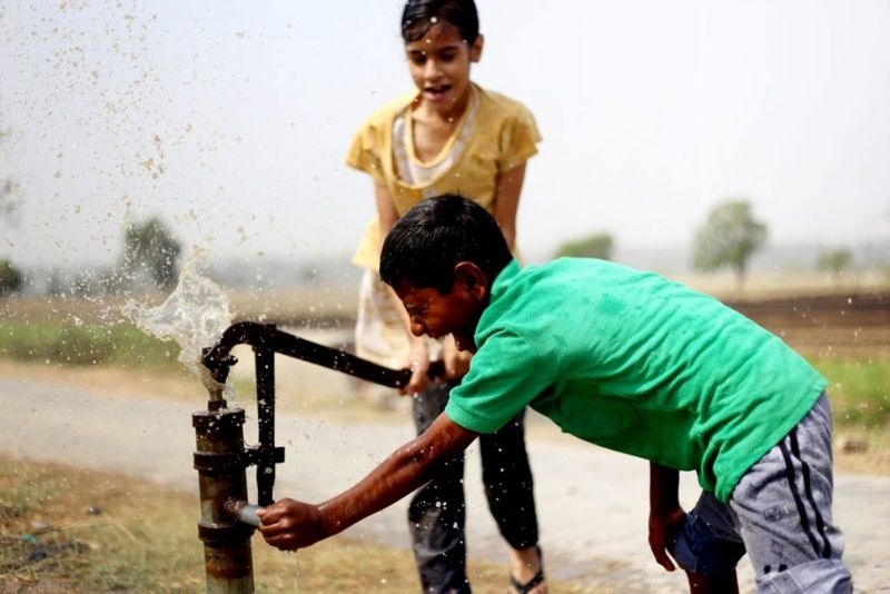 Developing Countries Third World Typhoid