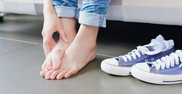 Diabetic Foot Pain: What Causes it and What Does it Mean?