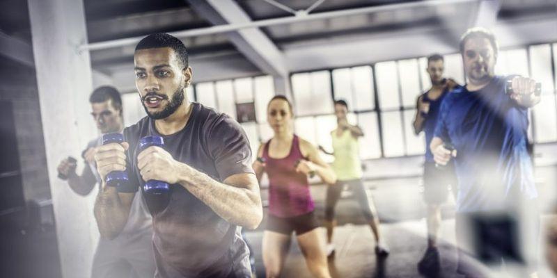Aerobic Activites Men DHT SHBG