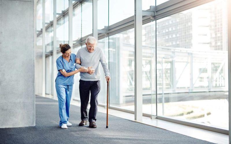 cerebellar symptoms unsteady walking