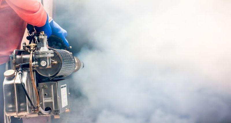 Fogger Commerical Spray