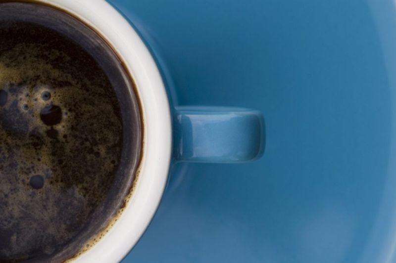 Coffee Caffeine Gout