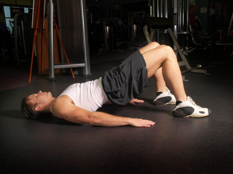 Pelvic Floor Muscle Training Strengthening